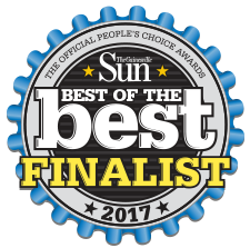 Best Of The Best Finalist | Evergreen Lawn Care of Gainesville co.