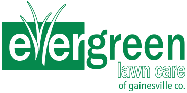 Evergreen Lawn Care Logo