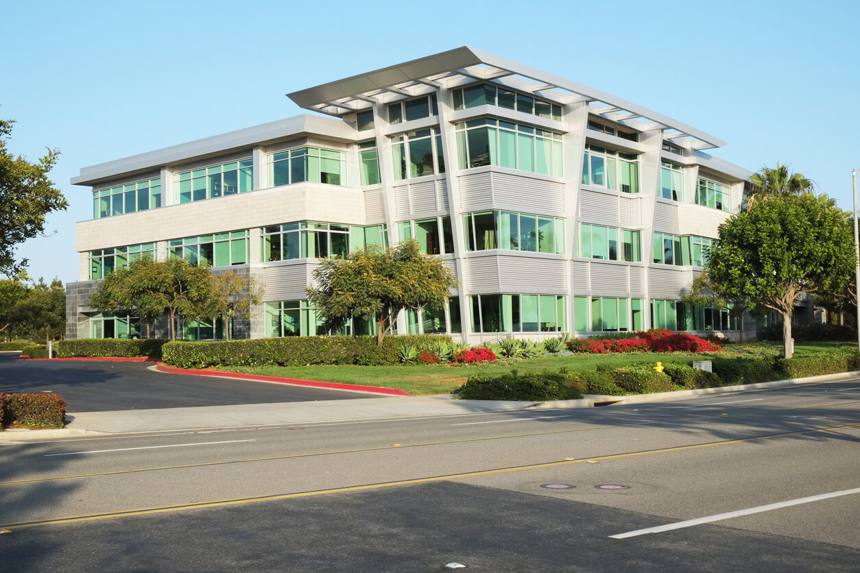 Increasing Property Value With Commercial Landscaping