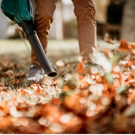 Image for Fall Cleanup Services For Commercial Properties