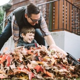 Image for Fall Lawn Care